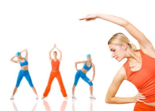 Дихальна гімнастика для схуднення оксісайз - чи підходить вона Вам?