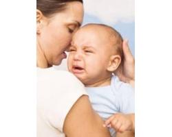 Якщо малюк гірко плаче
