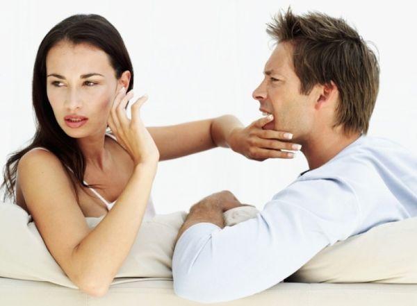 Є слова і вчинки, які не можна прощати навіть коханому чоловікові