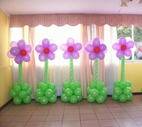 Фігури з повітряних кульок своїми руками. Як зробити фігури з повітряних кульок?