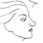 Як визначити характер людини за формою носа
