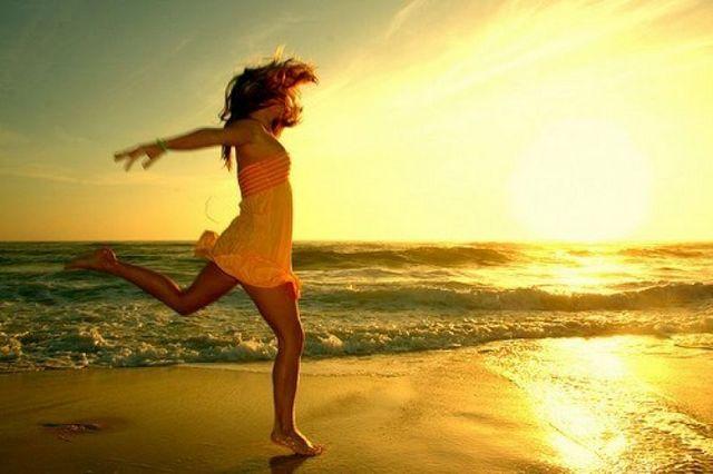 Фотосесія на пляжі: ідеї