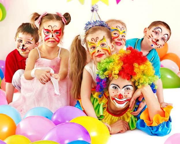 Де відзначити День народження дитини? Що подарувати дитині на День народження?