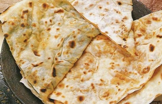 Як готувати вірменський лаваш?