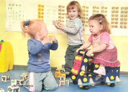 Чи готові ви психологічно йти в дитячий сад?