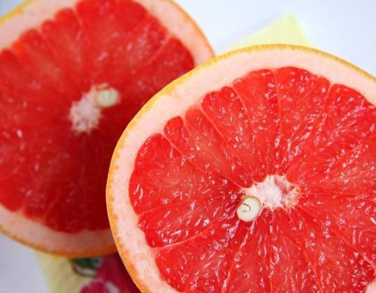 Грейпфрут при вагітності