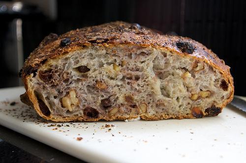 Хліб в мультиварці: смачні й корисні рецепти