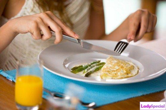 Холестерин: норма у жінок