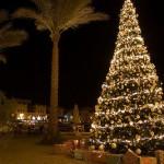 Хочете відзначити Новий рік в Єгипті? Розповімо всі секрети - де побувати і що подивитися!