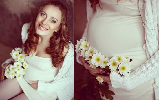 Ідеї ??фотосесії для вагітних