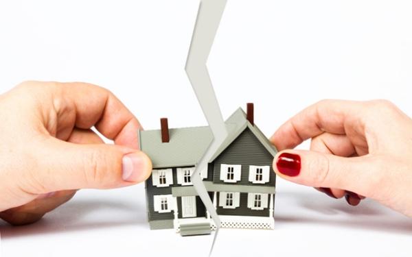Іпотека і розлучення - відповіді юристів: як при розлученні ділиться іпотека?