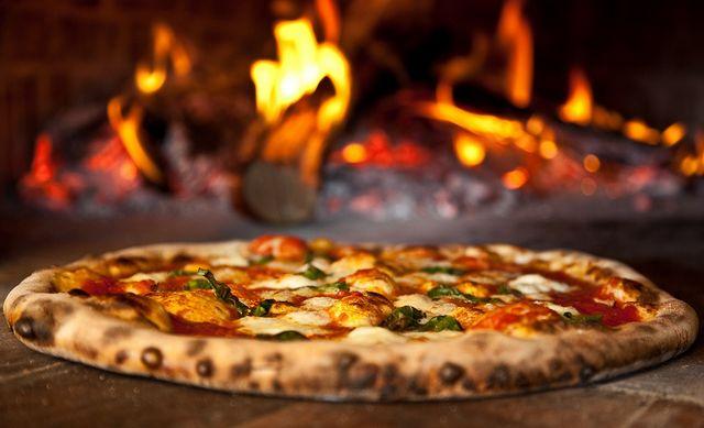 Італійська піца: рецепт