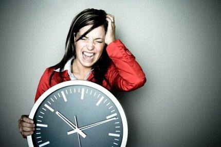Я завжди спізнююся - як перестати спізнюватися і навчитися пунктуальності?