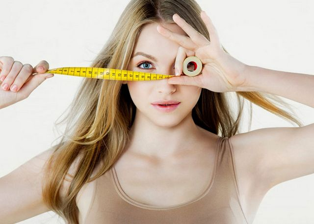 Ягоди годжі для схуднення. Чому годжі допомагають худнути?