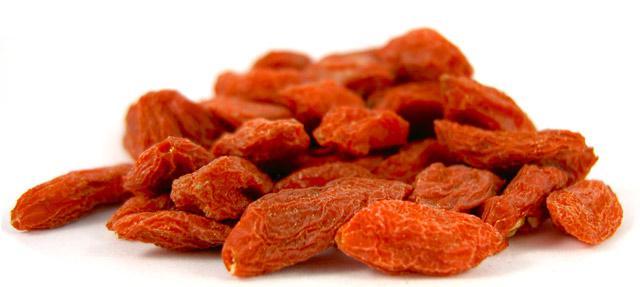 Ягоди годжі: шкода і протипоказання. Чим ягоди годжі можуть нашкодити?