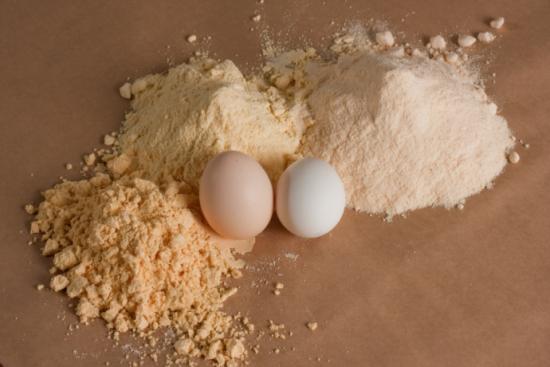 Яєчний порошок: як використовувати? Прості рецепти з яєчного порошку. Омлет з яєчного порошку