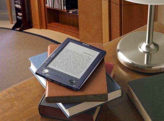 Електронна книга: яку вибрати? Електронні книги: відгуки