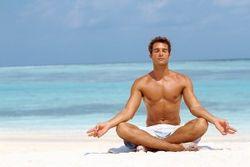 Йога для чоловіків