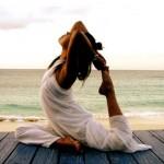 Переваги йоги