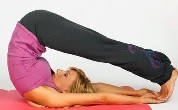Йога кундаліні вправи