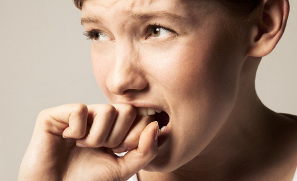 Як позбутися нав'язливих страхів і тривоги? Як позбутися страху смерті?