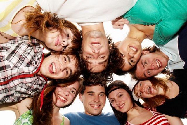 Як знаходити друзів? Що робити, якщо знайти друзів не виходить?