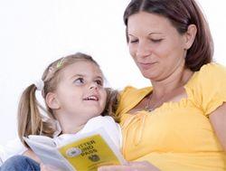 Як знайти хорошу няню для дитини