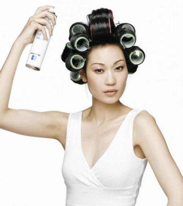 Накрутити волосся в домашніх умовах: способи