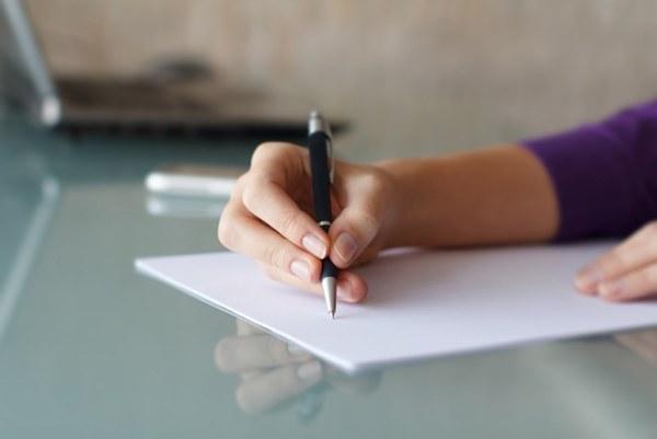 Як навчитися красиво писати? Правила і техніка освоєння красивого листа для дітей і дорослих