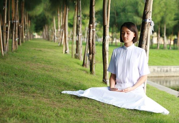 Як навчитися медитувати?