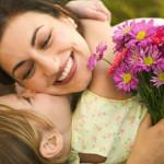 Як оригінально привітати маму з 8 березня?