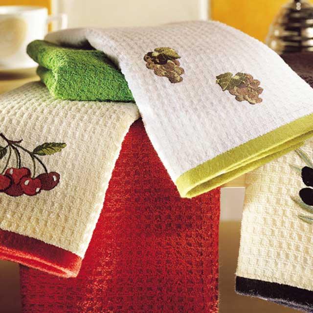 Як відіпрати рушники? Як зробити рушник м'яким після прання?