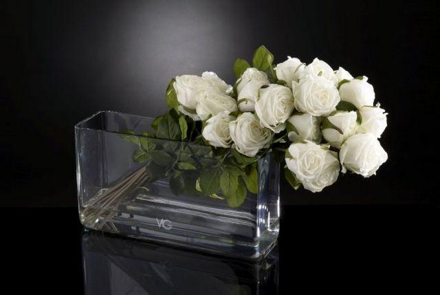 Як оживити троянди? Способи для садових троянд, букетів і саджанців