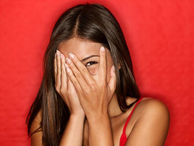 Як перестати соромитися? Способи подолання сорому з хлопцем