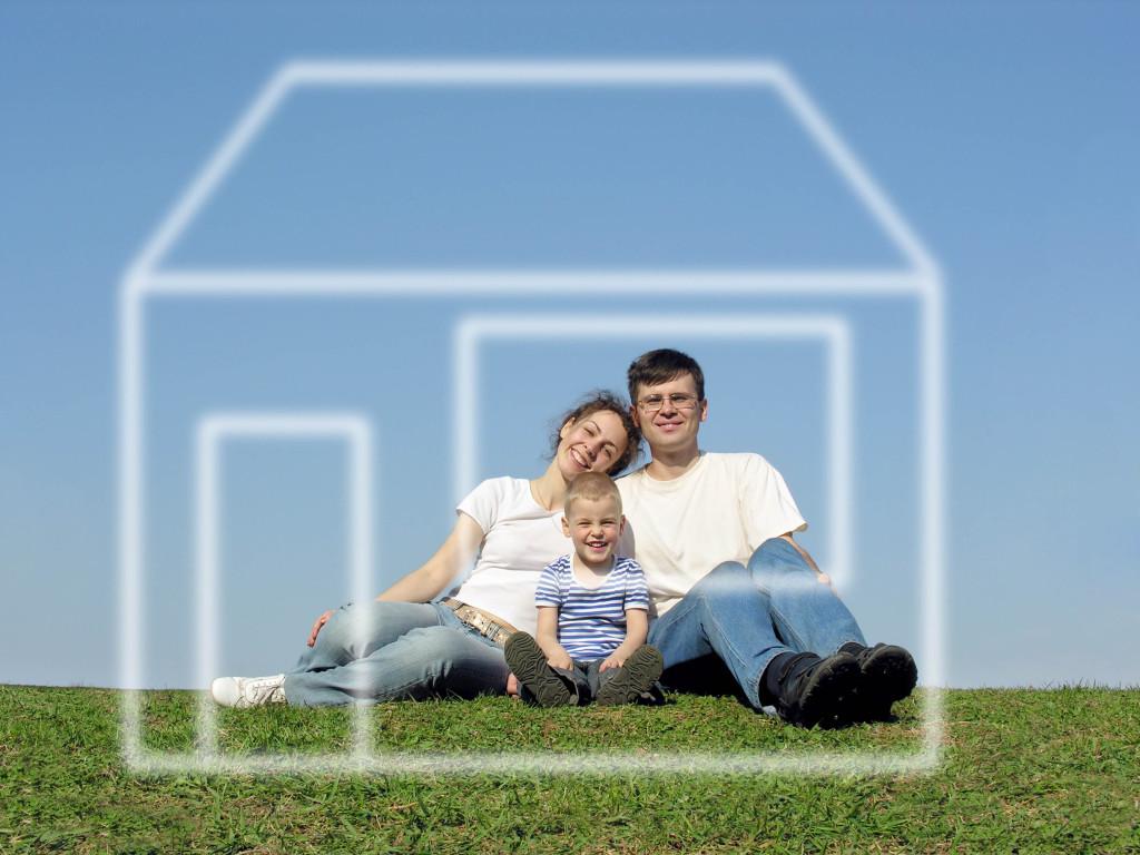 Як отримати кредит молодій сім'ї на будівництво або купівлю житла - правила отримання іпотечних кредитів для молодих сімей