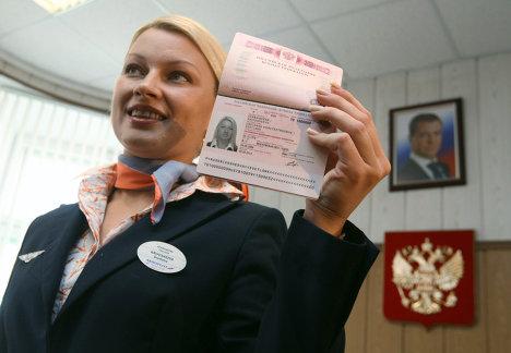 Як отримати новий закордонний паспорт без проблем - докладна інструкція