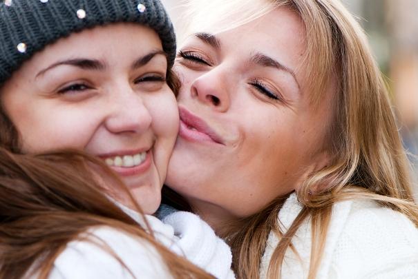 Як помиритися з подругою? Що написати подрузі, щоб помиритися?