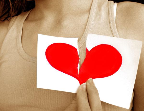Як зрозуміти, що відносини закінчилися, і любов пройшла - вірні ознаки