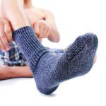 Як правильно підбирати чоловічі шкарпетки? Основні правила вибору чоловічих шкарпеток - для молодих дружин