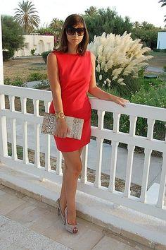 Як правильно вибрати сукню?