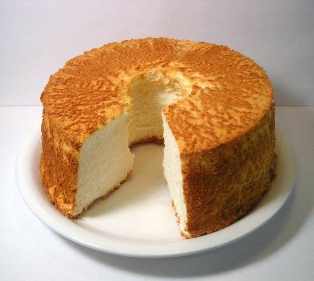 Як приготувати бісквітне тісто? Крем для бісквіта: рецепт