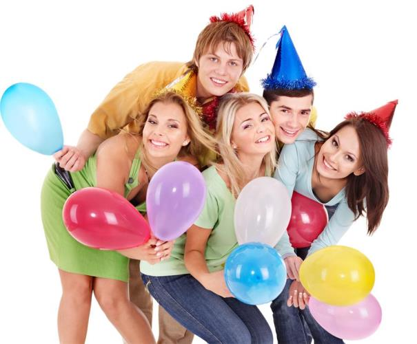 Як провести День народження? Варіанти свята для дітей і дорослих