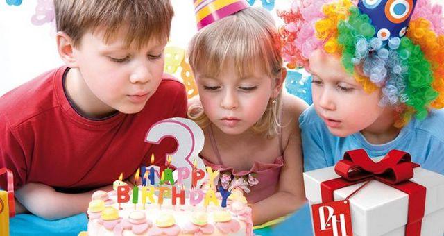 Як провести День народження?