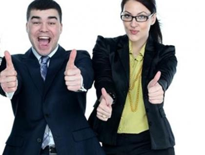 Як працювати разом з чоловіком без ускладнень для кар'єри та сім'ї?