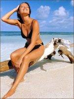 Як рівно засмагнути на пляжі? Мистецтво пляжного засмаги.