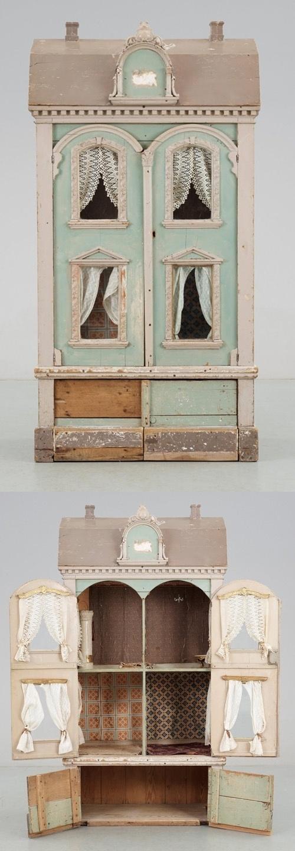 Як зробити меблі для ляльок? Ляльковий будиночок своїми руками