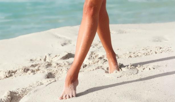Як зробити ноги худими? Спеціальні вправи для схуднення ніг і особлива дієта