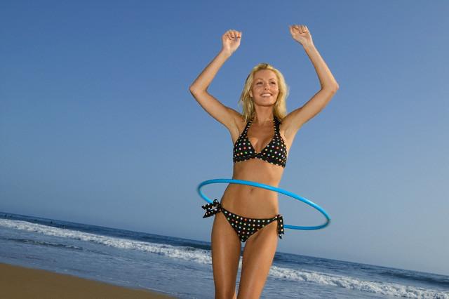Як зробити талію тонкою? Ефективні вправи для зменшення талії