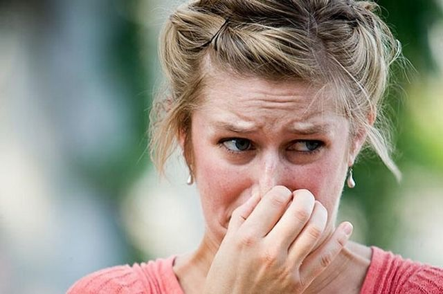 Як прибрати запах часнику з рота? Як прибрати запах часнику з рук: поради