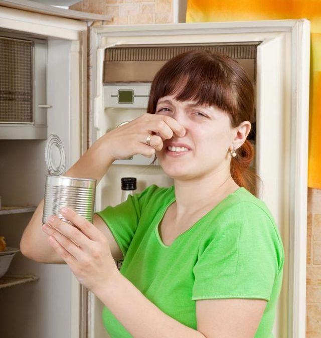 Як прибрати запах з холодильника? Якими можуть бути причини запаху в холодильнику?